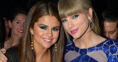 Taylor Swift fait tout ce qui est possible pour Selena Gomez
