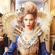 Beyonce Will Receive the Michael Jackson Video Vanguard Award - TashaSays