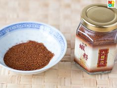 Shrimp Roe Powder - Noob Cook Recipes