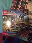LEGO 75920 Raptor Escape Jurassic World Park Rare hard to find set Retired  Price 85.0 USD 42 Bids. End Time: 2017-02-12 04:21:31 PDT