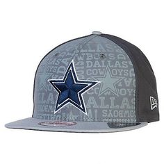 82ebd36e12c ... get mens new era dallas cowboys 2014 alternate nfl draft 9fifty snap  back hat 49f4d b5811
