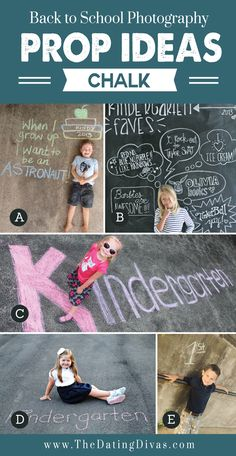 Back to School Photos Tips and Ideas - from The Dating Divas - Photography, Landscape photography, Photography tips Back To School Photos, First Day Of School Pictures, Back 2 School, 1st Day Of School, Beginning Of School, Pre School, School Pics, School Ideas, Kindergarten Party