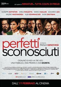 Ardan Movies: Perfetti sconosciuti - Anna Foglietta GR SUBS