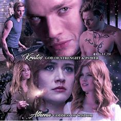 Clace+ Greek Gods and godesses Clary Et Jace, Shadowhunters Clary And Jace, Shadowhunters Series, Shadowhunters The Mortal Instruments, Isabelle Lightwood, Jace Wayland, Hunter Clary, Best Tv Shows, Best Series