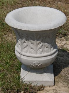 Image Result For Long Stone Planters