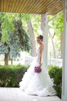 Christine + Paimonn Kleinburg Wedding Photography, The Doctor's House www.ribbonsandtwine.com