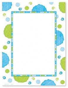 bordes para tarjetas baby shower (10)