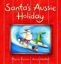 Sunny Days in Second Grade: Christmas in Australia