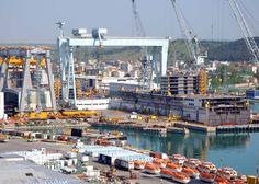 Fincantieri-Stx, Italia e Francia puntano a intesa in bilaterale 27/9. Il titolo può ancora volare! - Il titolo Fincantieri nella giornata del 11 settembre è salito del 4,82% e si è portato a 1,0430. ROMA (Reuters) – Italia e Francia puntano su un'intesa nella cantieristica navale che possa sanare la frattura per l'affaire Fincantieri-Stx, da finalizzare al bilaterale di...