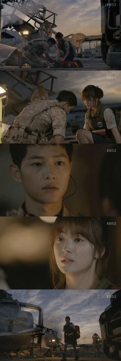 Spoiler added episode 3 captures for the kdrama for Nice romantic scenes