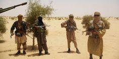 Les forces djihadistes ont repris la route vers le sud du Mali