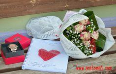 Ανθομέλι: Τα δώρα για τις δασκάλες μας!