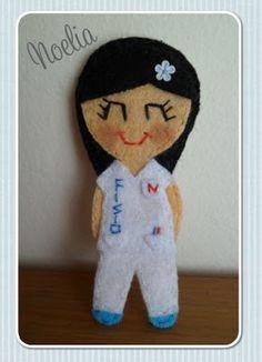 Enfermera Noe