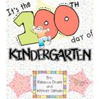 This 43 page, super fun unit can be used just on the 100th day of school or can be spread out into centers over the course of a week.  All activiti...