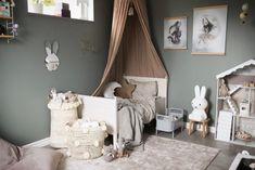 Baby Bedroom, Kids Bedroom, Toddler Rooms, Toddler Bed, Kid Spaces, Kidsroom, New Room, New Homes, Houses