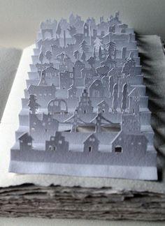 Livre blanc #13 : papier urbain