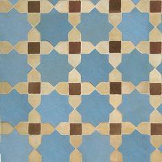 Tanger C 20-14-19 Mosaic House Mosaic Tile