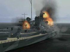 Bismarck - YouTube