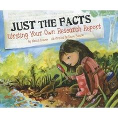 Read Aloud for Writing Research Reports