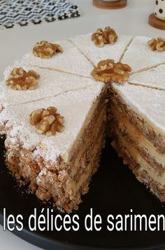 Trifle Desserts, Dessert Recipes, Chefs, Dacquoise, Beignets, Tiramisu, Biscuits, Panna Cotta, Brunch
