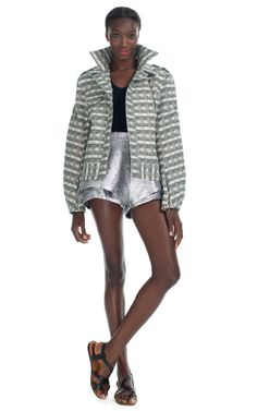 Shop the Ellery Resort 2012 Collection at Moda Operandi
