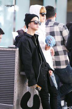Jinhwan & B.I