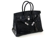 Top-Ten-Most-Expensive-Womens-Handbags  Hermes Matte Crocodile Birkin 78b92084a1