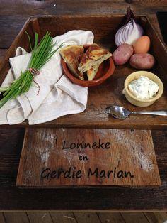 Aardappel frittata door Lonneke \u0026 Gerdie Marian & Recept Bietenburger Lonneke \u0026 Gerdie Marian | Recepten Lonneke ... Pezcame.Com