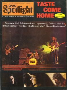 Taste Mk 2 (1968-1970) - Page 18 20d77228c13770e97d4bdedc4e7cda66