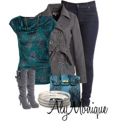 """""""Untitled #340"""" by alysfashionsets on Polyvore"""