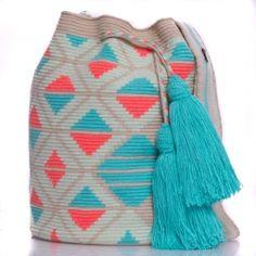 Colombian Mochila Bag