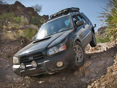 Pic Post: Favorite Off-Road Pictures - Page 2 - Subaru Forester Owners Forum