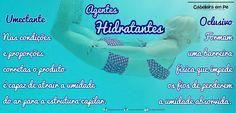Leia matéria completa no Cabeleira em Pé. Link acima.   #hidratacao #hidratacaocapilar #cronogramacapilar #hidratante #oclusivo #umectante #termostecnicos #beleza #cabelos #cosmeticos #cosmetologia #agua #piscina #nadando #cabelocurto #petitpoa #biquini