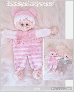 Items similar to Crochet Snuggly Bear-Soft Toy-Toy Stuffed Bear-Amigurumi Bear-Crochet Bear-Stuffed Toy Animal-Stuffed Bear-Cuddly Bear on Etsy Crochet Bear Pattern-Crochet Rag Doll Bear by ElenasTimes on Etsy looking for rag dolls -- Click above VISIT li Diy Crochet Toys, Crochet Lovey, Crochet Amigurumi, Cute Crochet, Baby Blanket Crochet, Crochet For Kids, Amigurumi Doll, Crochet Projects, Crochet Dolls Free Patterns
