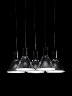 General lighting | Suspended lights | Multispot F32 Polair. Check it out on Architonic