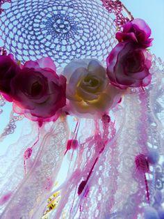 My new handmade Dream Catchers will be available in my eBay store soon~ Boho Bride wedding ~