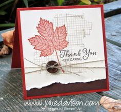 Off the grid ; Magnificent maple ; Autumn ; Thanksgiving ; Thank you