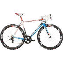 Cube Litening Super HPC Race 2012 - Road Bike