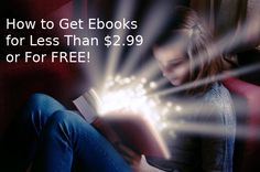 How to get daily offers on best sellers books for 2.99$ or less,  in your email.   If you love books, you will love this!