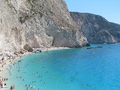 Porto Katsiki Lefkada Greece Greece, Places, Water, Summer, Outdoor, Porto, Greece Country, Gripe Water, Outdoors