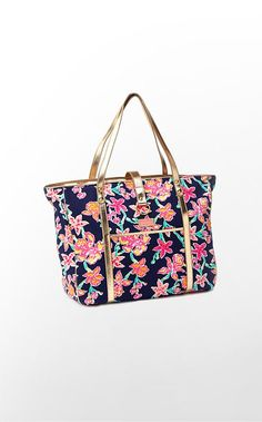 19 Best Lily Pulitzer Bags Images Beach Tote Bags Lilly