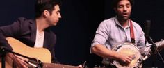 Ramin Karimloo Covers Iconic 'Les Miserables' Song On A Banjo, Cue Swoons
