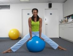 Challenge your exercise routine