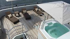 SUPERYACHT CHARTER: Explore Southeast Asia Aboard Jade 959 | Boating & Yachting