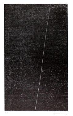 Hans HartungH-17 1973