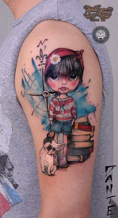 34230916-compass-tattoos.jpg (600×1106)