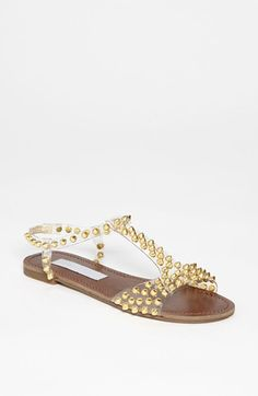 Steve Madden 'Nickiee' Sandal available at #Nordstrom
