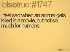 Lol sad but true