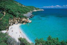 Milopotamos - Pilio, Greece