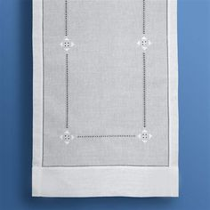 Shabby Chic, Notebook, Embroidery, Stitch, Handmade, Tela, Embroidery Stitches, Hardanger Embroidery, Blinds